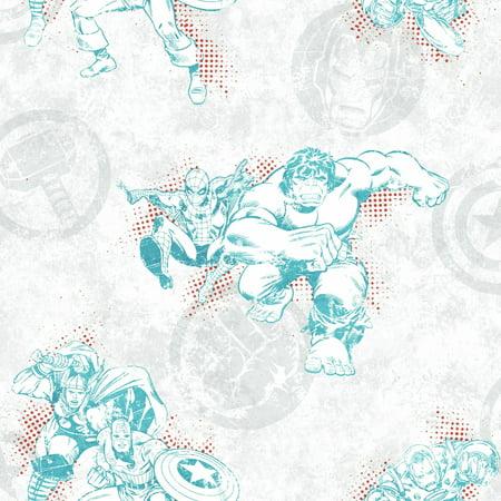 Disney Kids III Marvel Avengers - Halloween Wallpaper Disney