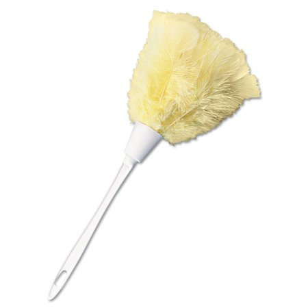 Maid Feather Duster (Turkey Feather Duster, 7