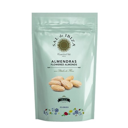 Sal de Ibiza Flowered Marcona Almonds (2.83 ounce)