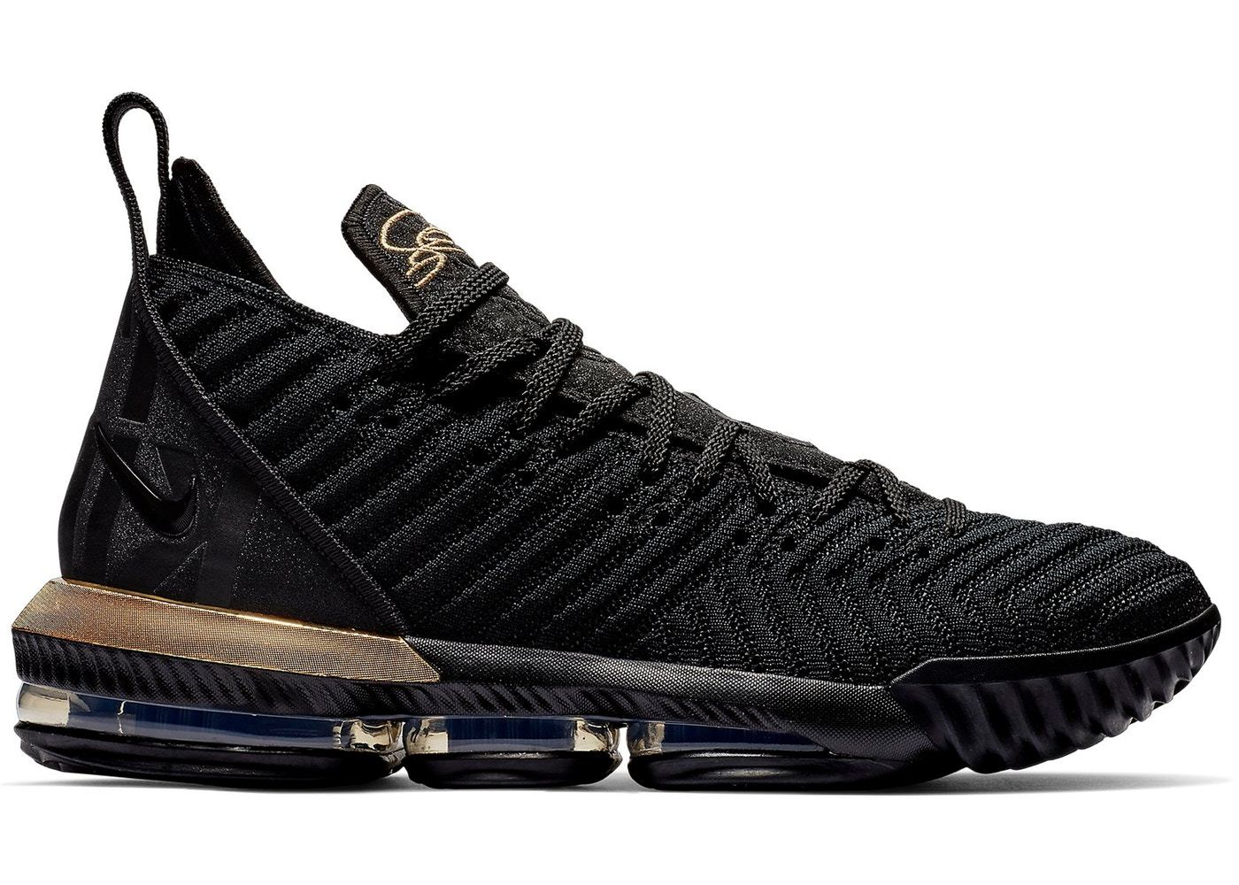 Nike - Mens Nike LeBron 16 XVI I'm King