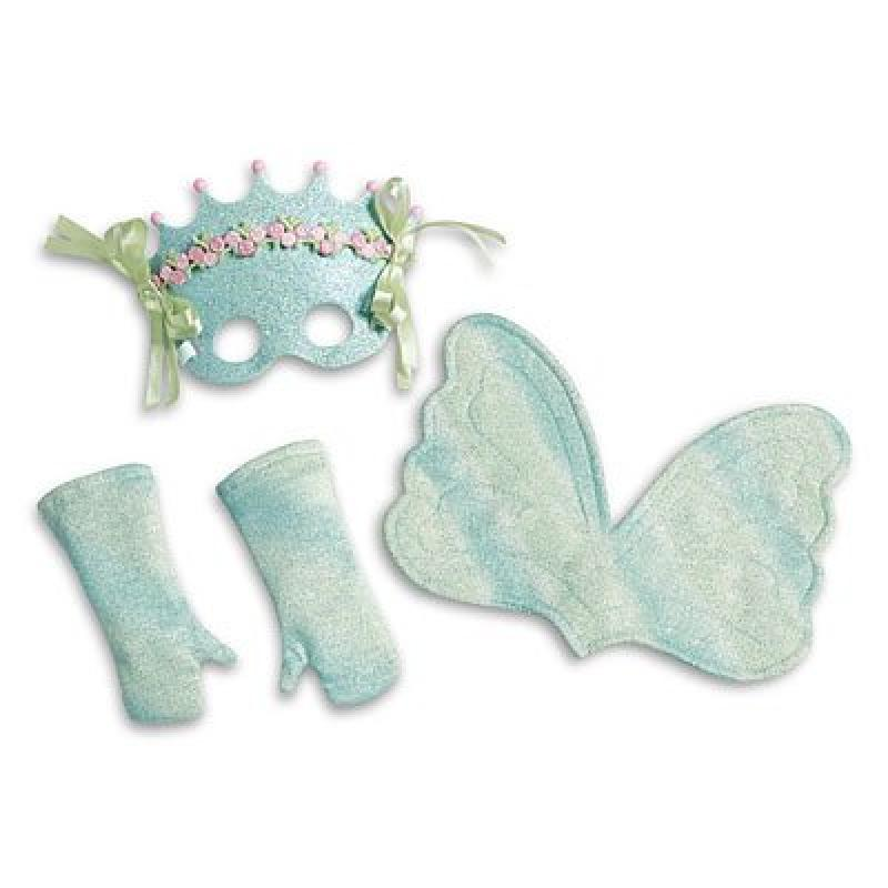 American Girl Cecile or Marie-Grace's Fairy Costume Accessories for Doll by