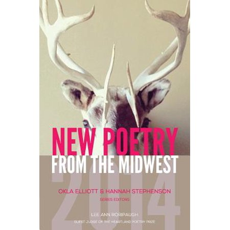 New Poetry from the Midwest 2014