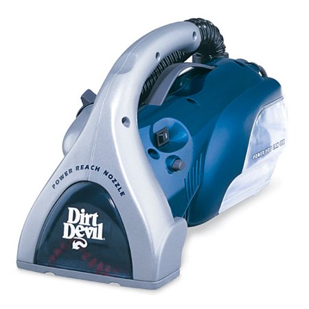 Dirt Devil Platinum Force Hand Vacuum