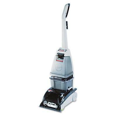 Hoover C3820 SteamVac Upright Carpet Cleaner, Blue