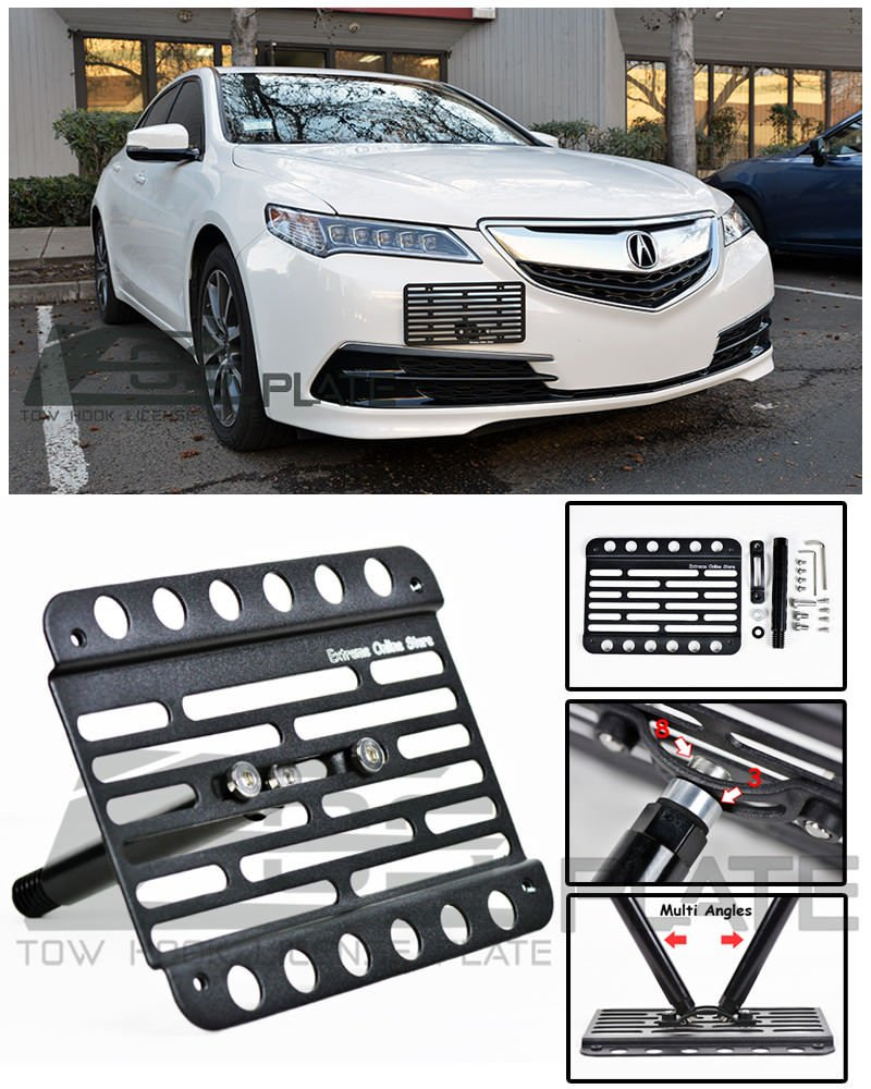 Extreme Online Store Replacement For 2015-2017 Acura TLX