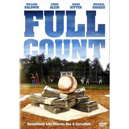 Image of Full Count (2007) DVD Michael Rooker, Jason Ritter
