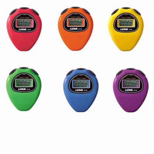 Ultrak 310-SET Pack of 6 Ultrak 310 Economical Sports Stopwatches With Event Tim