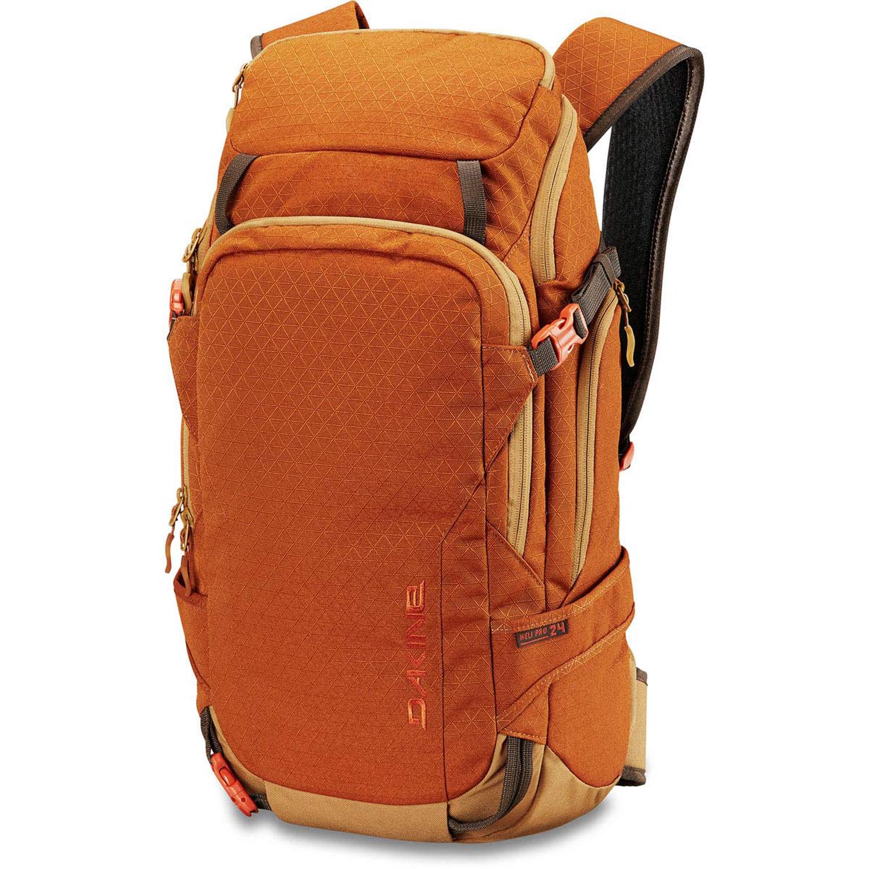 Dakine Heli Pro 24L (Copper) Backpack by
