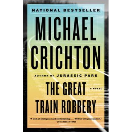The Great Train Robbery - eBook