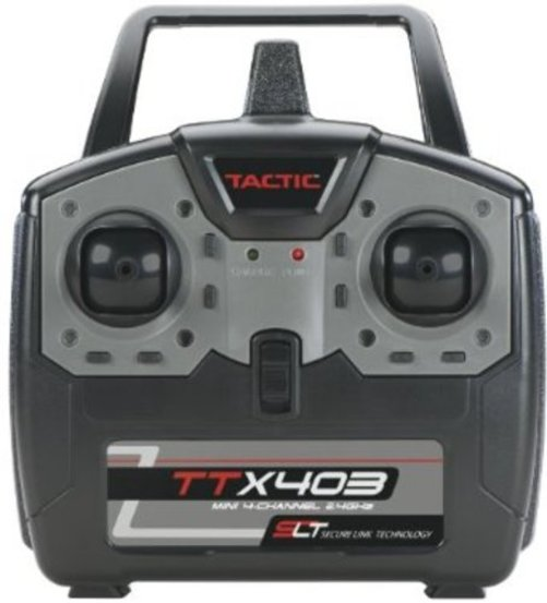 Tactic TTX403 2.4GHz SLT 4-Ch Mini Transmitter Multi-Colored