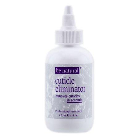 Natural Cuticle Eliminator (American International ProLinc  Cuticle Eliminator, 4)