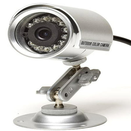 QOCDC Outdoor Color Video Camera