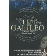 The Life of Galileo