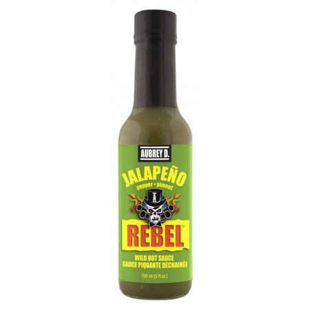Mild Hot Sauce with a Sharp Peppery Jalapeno Flavor by Aubrey D, a Fresh and Versatile Sauce That Adds an Exotic Taste and Rich Aroma to Any Food. (Hop Flavor And Aroma)