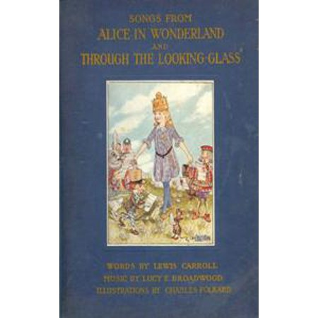 Songs From Alice in Wonderland and Through the Looking-Glass - - Queen From Alice In Wonderland