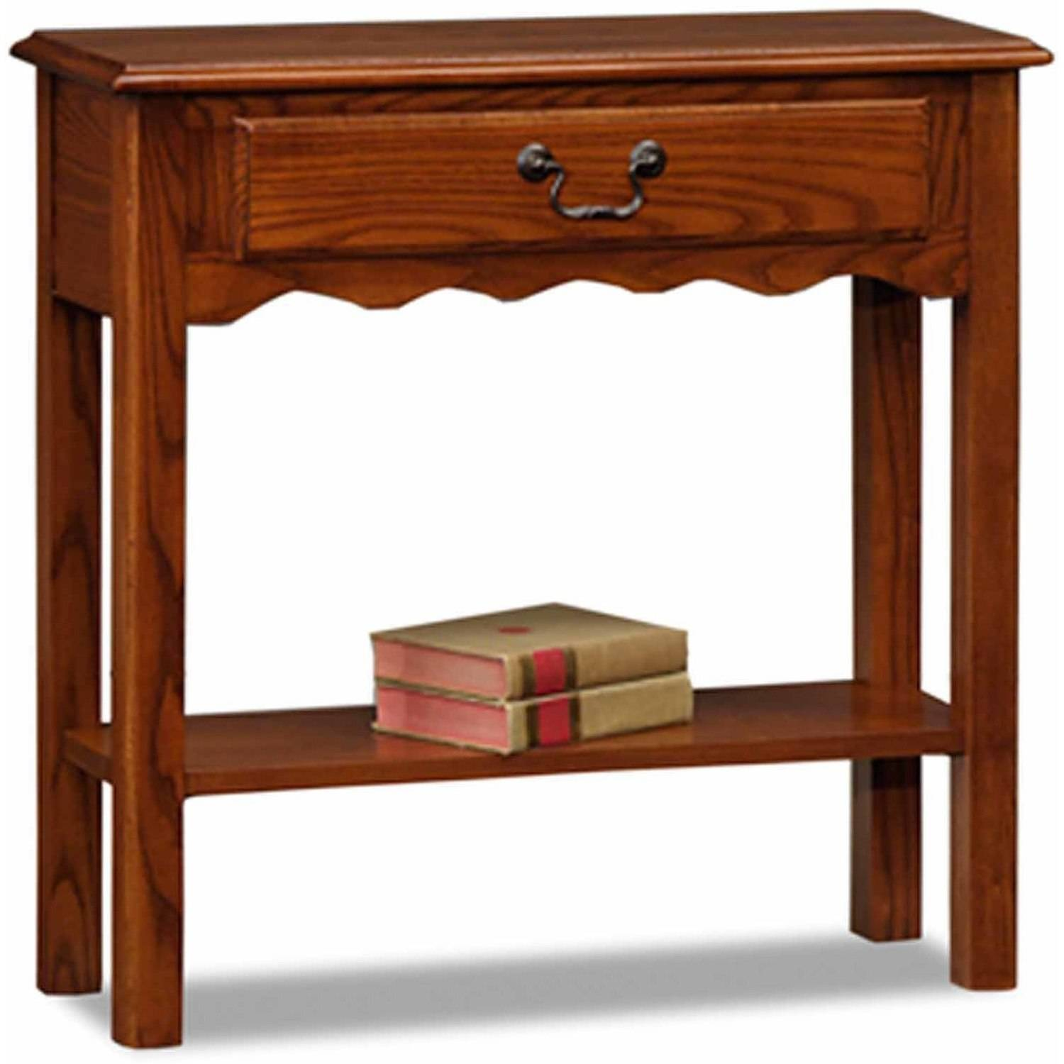 Leick Home Wave Table, Multiple Colors