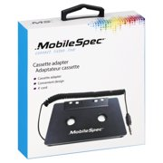 MobileSpec MBS13251 Dual Position Cassette Adapter