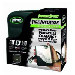 12V POWER SPORT TIRE INFLATOR