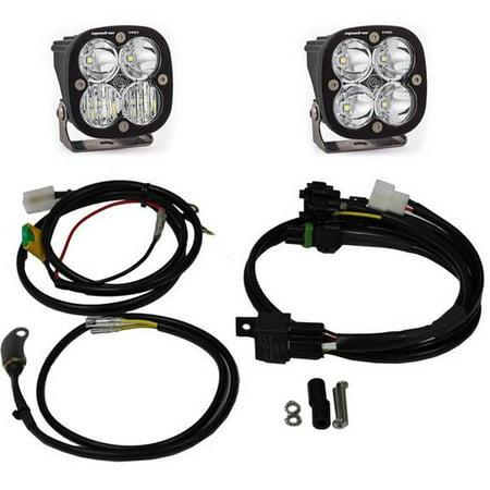 Baja Designs Squadron Pro LED KTM 1190 1290 Adventure Bike Kit 497053