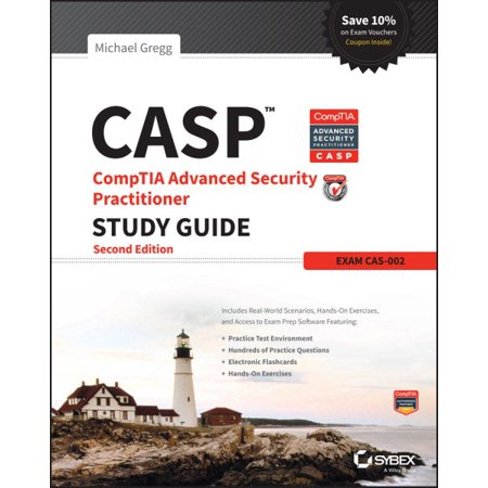 Looking for CASP Study Material : CompTIA - reddit.com