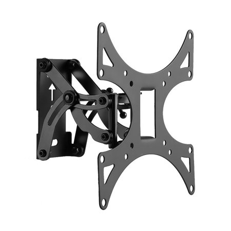 PrimeCables TV Wall Mount Bracket for Most 23-42 inch LED, LCD Curved / Flat Panel TVs up to VESA 200 and 66 Lbs - image 5 of 5