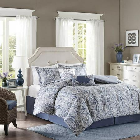 Harbor House Stella 6 Piece Comforter Set Queen