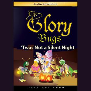 'Twas Not a Silent Night - Audiobook