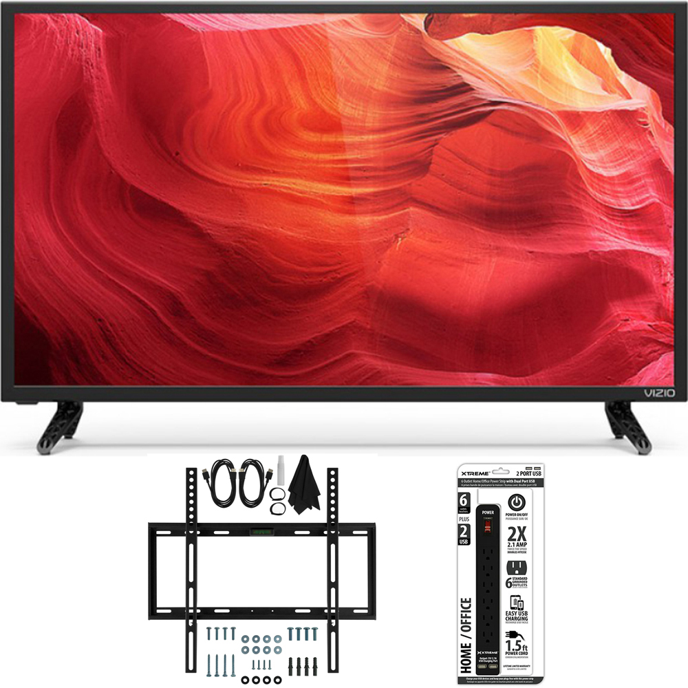 "Vizio E32-D1 32"" 120Hz SmartCast Full-Array LED 1080p HDT..."