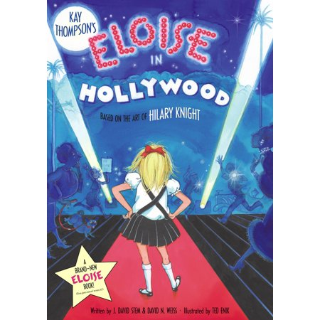 Eloise in Hollywood - Hollywood Night