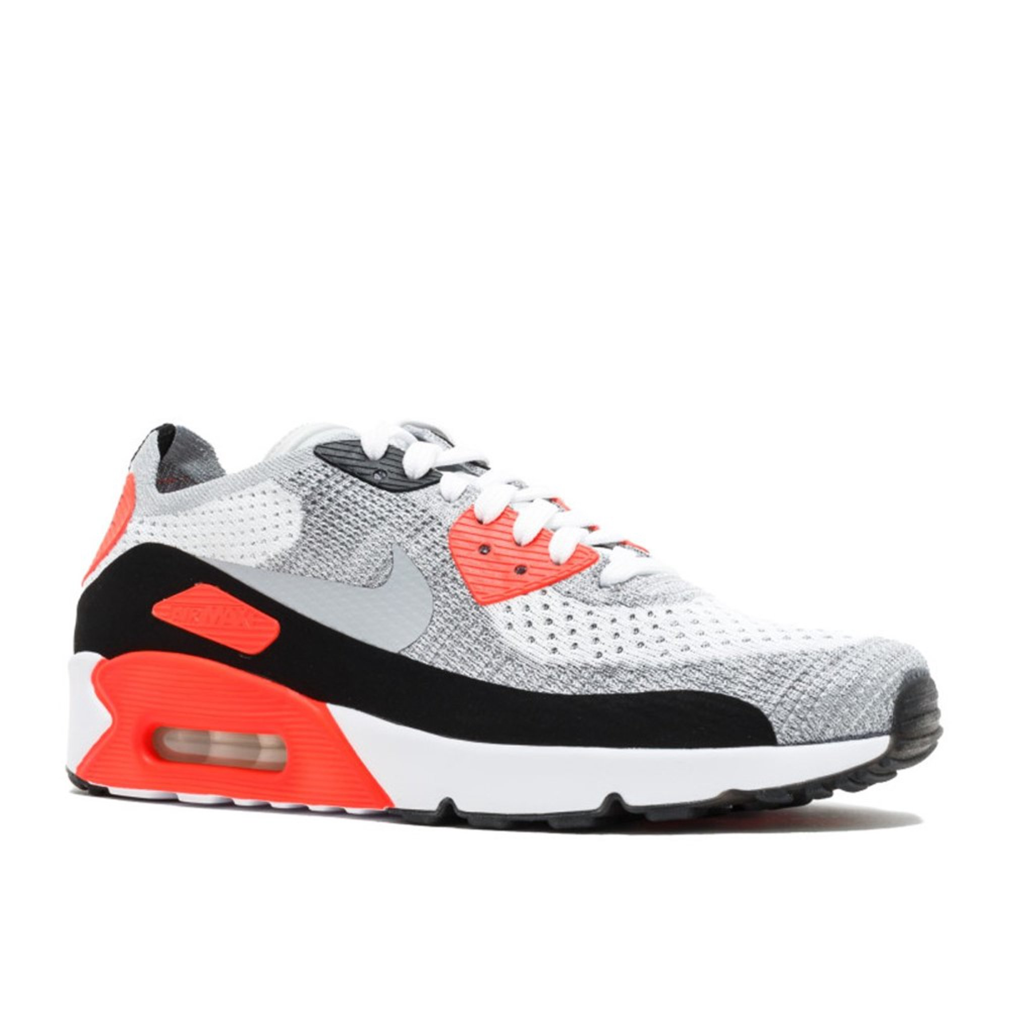 Nike Men Air Max 90 Ultra 2.0 Flyknit 875943 100
