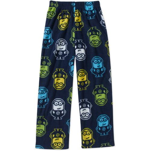 Despicable Me Boys' Pajama Pant
