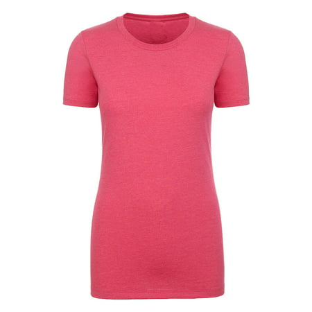 Woman's Crew Neck T-shirts, Woman's Clothing, Wholesale T-shirts for Ladies