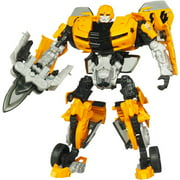 Transformers 3 Dark of The Moon Exclusive Deluxe Action Figure Bumblebee