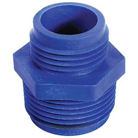 Franklin Electric 599030Little Giant Garden Hose Adaptor