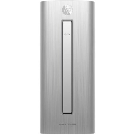 Recertified HP Envy 750-197C N0B14AAR#ABA Desktop PC with Intel Core i5-6400 Processor, 12GB Memory, 2TB Hard Drive and Windows 10 Home (Monitor Not Included)