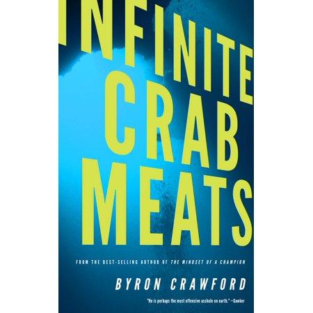 Infinite Crab Meats - eBook