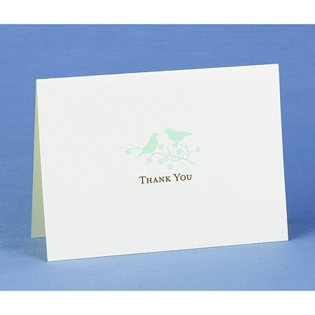 Harmony Thank You Cards