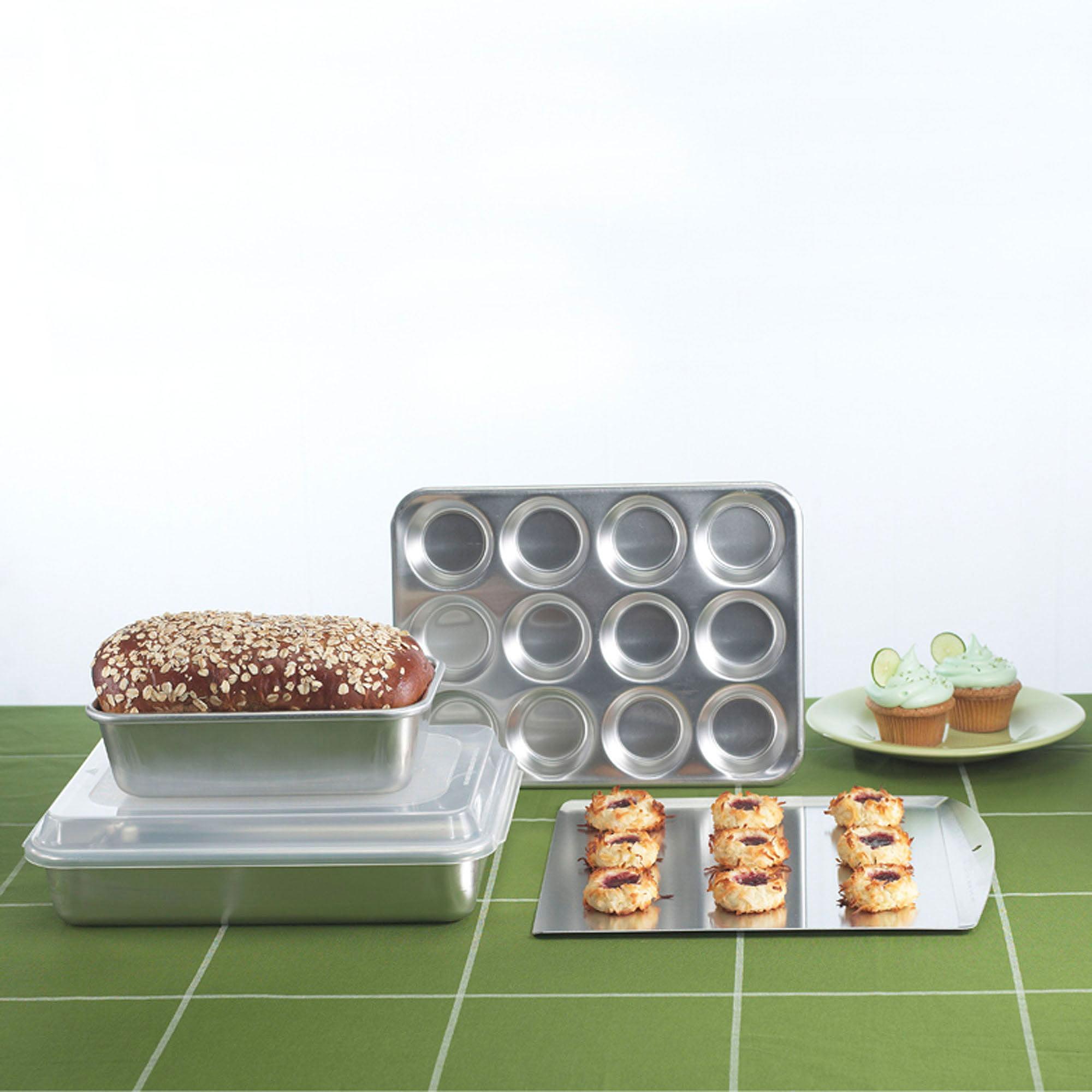Nordic Ware 5-Piece Baking Set
