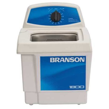 M Ultrasonic Cleaner, Branson, CPX-952-116R ()