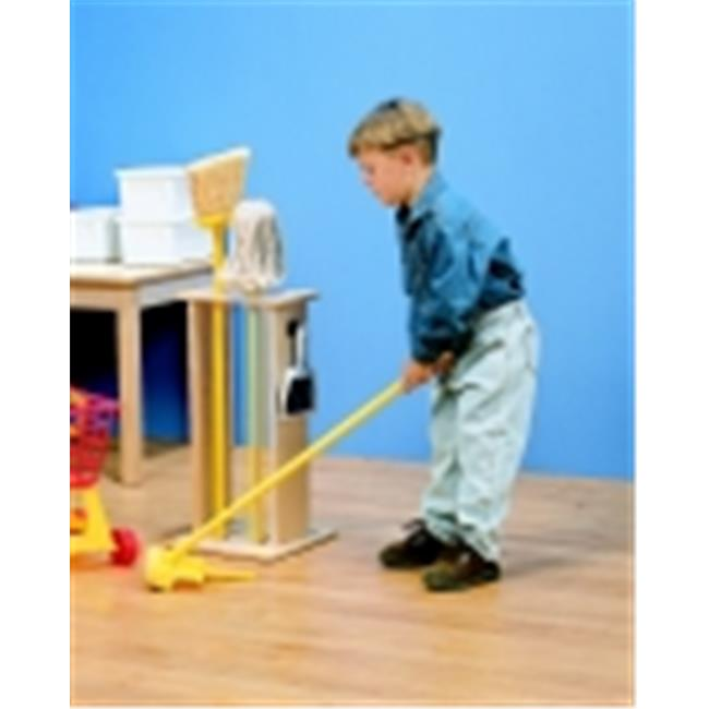 Bird In Hand Housecleaning Tools - 30 inch H Set - 5