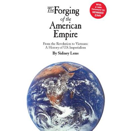 The Forging of the American Empire (Paperback) - Forge Of Empires Halloween