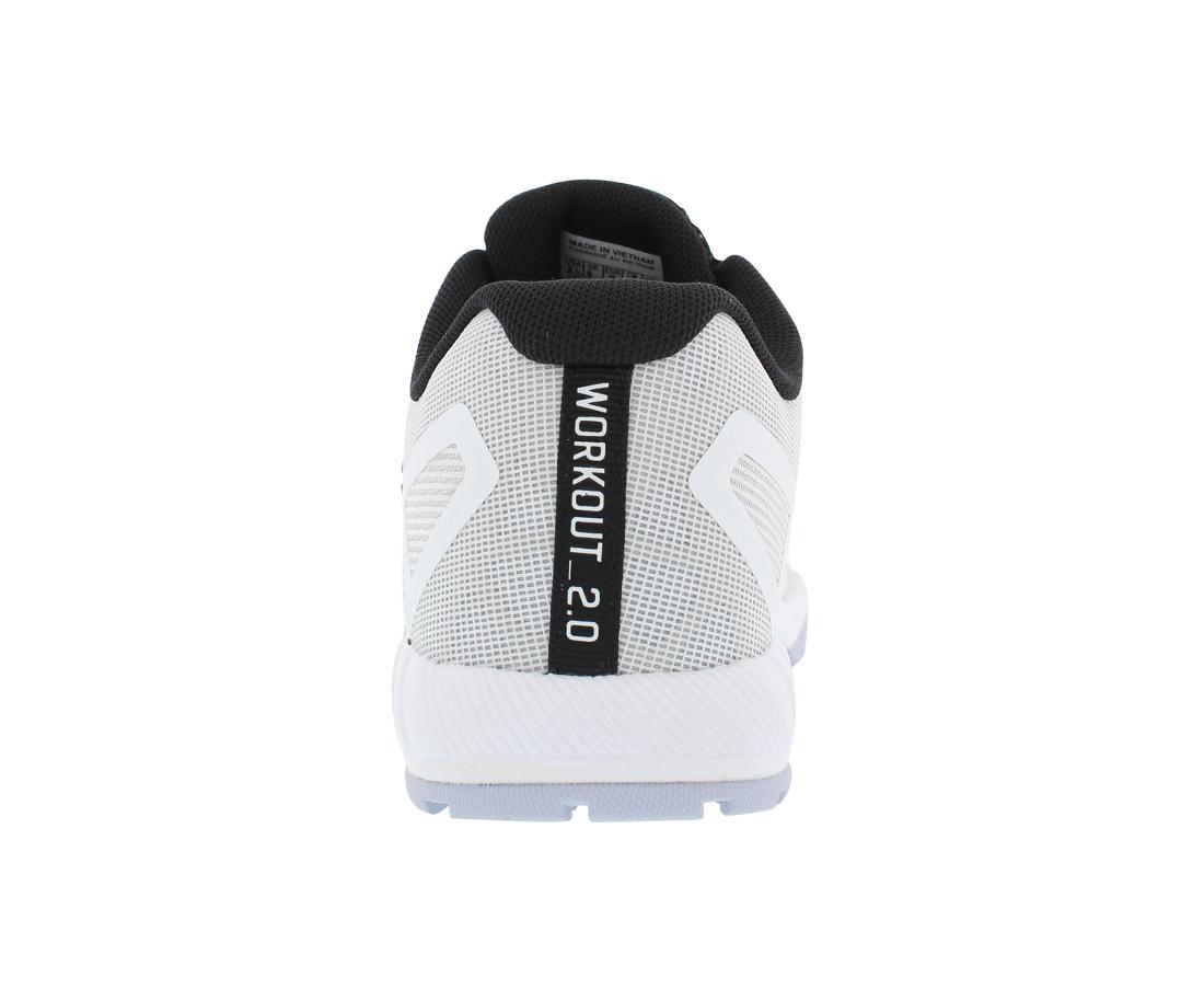 Reebok Women's Workout TR 2.0 Training Shoes
