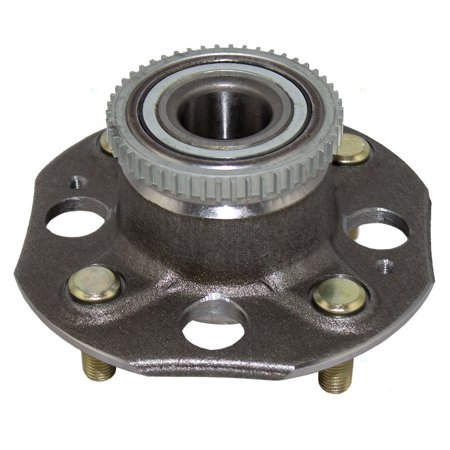 NEW WHEEL HUB BEARING ASSEMBLY FRONT LH OR RH FITS 98-02 HONDA ACCORD (2010 Honda Accord Front Wheel Hub Assembly)