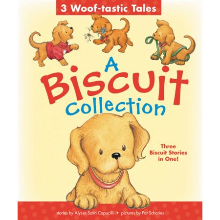 Waldo Woof (Biscuit Collection 3 Woof tastic Tales (Board)