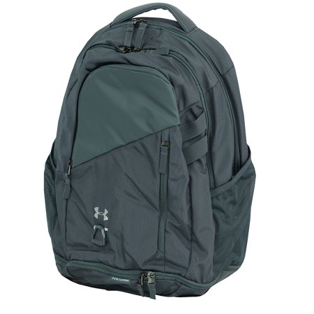 Under Armour Hustle 4.0 Backpack Pitch Grey ()