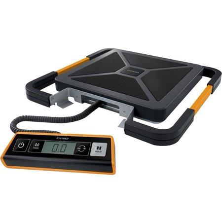 Dymo, PEL1776113, 400 lb Digital USB Shipping Scale, 1, Silver