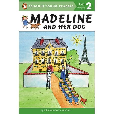 Her Dog Dot (Madeline and Her Dog)