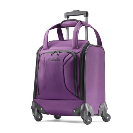 American Tourister Zoom Underseater Tote Spinner (American Tourister Splash Spin Lte Spinner 24)