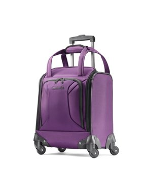 39b40526a Product Image American Tourister Zoom Underseater Tote Spinner
