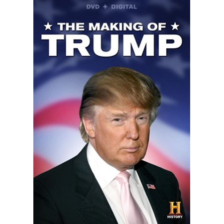 The Making of Trump (DVD)